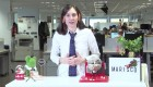 Boticaria García: ¿Cuánto colesterol tiene el marisco?