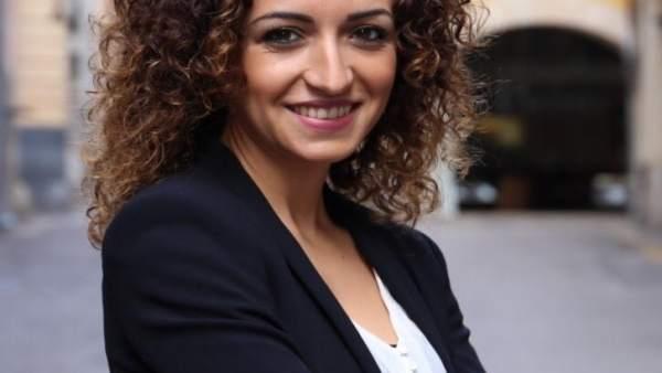 Antonia López Cantero