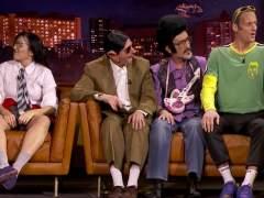 La niña de Shrek, Palomino, el Chikilicuatre y el Neng