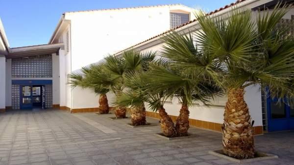 Colegio Pilar Izquierdo de Híjar