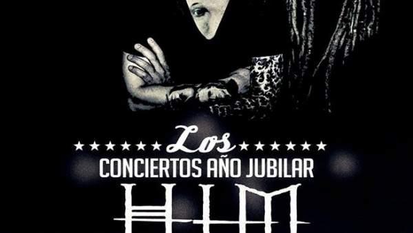 HIM actuaré en Santander en junio