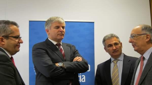 Foro Económico de Galicia presenta un nuevo informe de coyuntura