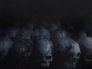 John Keane, Infinitum, 2015