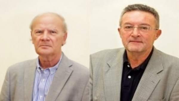 Ramon Ferrer i Josep Palomero opten a la presidència de l'AVL, que s'elegix este divendres