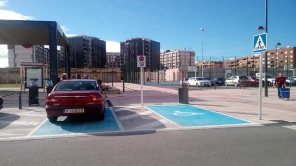 Quart idea una app para informar de aparcamientos para diversidad funcional