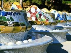 Alquiler y comercio turístico preocupan a los vecinos del entorno del Park Güell