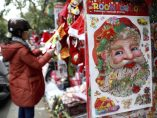 Navidad en Vietnam
