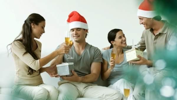 Las Mejores Frases Para Desear Una Feliz Navidad En Nochebuena