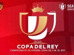 Sorteo de la Copa del Rey