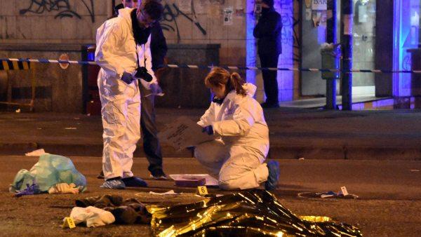 El presunto autor del atentado de Berlín muere tiroteado
