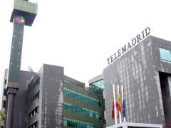 Telemadrid gastará 360.000 euros en cambiar su logo e imagen