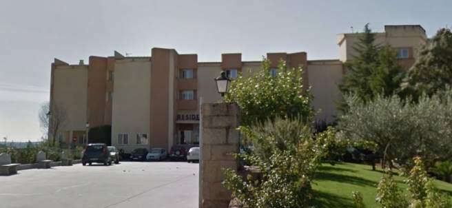 Residencia de mayores de Zamora