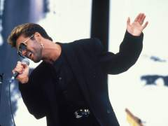 Homenajes de los Brit a George Michael, Bowie y Cohen
