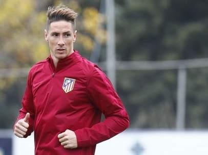 Fernando Torres (Atlético Madrid)