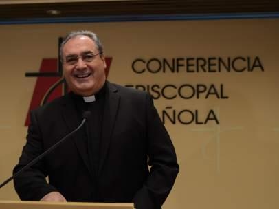 José María Gil Tamayo.