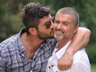 Fadi Fawaz y George Michael
