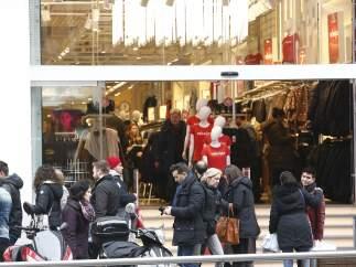 Compra, compras, comprar, precios, IPC, consumo, rebaja, rebajas, ropa.