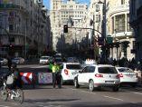 Escenario 2 en Madrid