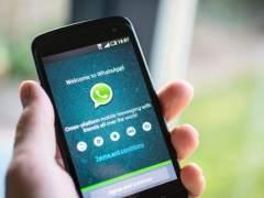 Whatsapp permite enviar mensajes sin conexión