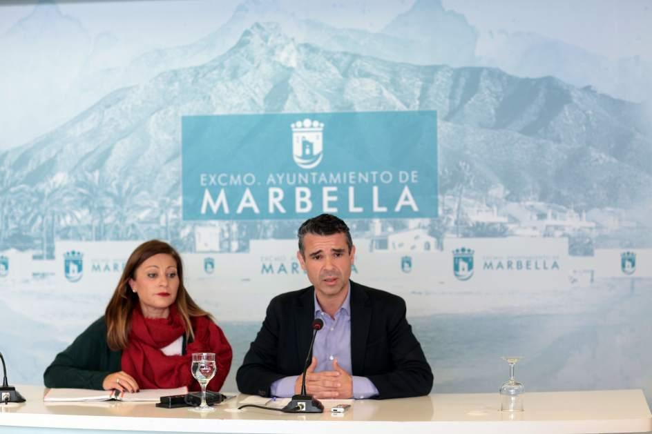 el ayuntamiento de marbella aprueba la primera oferta de