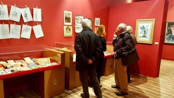 Nota/ El Museo Arqueológico De Murcia Acoge Esta Semana Las Últimas Visitas A La