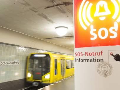 Metro de Berlín