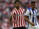 Yeray y Willian José, Athletic - Real Sociedad