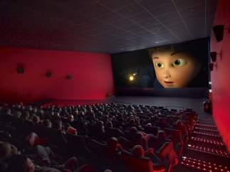 Ofrecen una suscripción de 8 euros al mes para ir al cine todos los días en EE UU