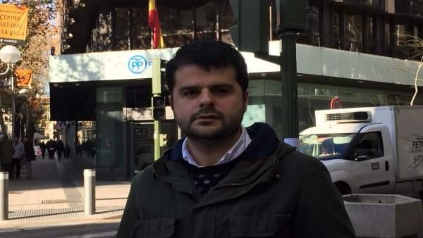 Miguel Robleda.