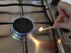 El gas natural se encarecerá desde abril para casi dos millones de hogares hasta un 2%