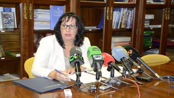 Soledad Monzón