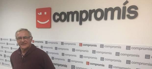 Joan Ribó anuncia que se presentará de nuevo a las primarias de Compromís