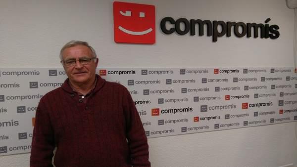 El alcalde de Valencia cree que dos legislaturas sería 'lo más razonable'