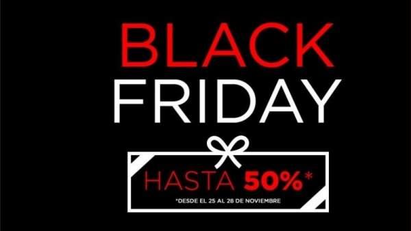 5f6240f043 Black Friday 2017  ¿en qué productos hay ofertas y descuentos