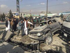 Mueren dos solados estadounidenses en combates contra el EI en Afganistán