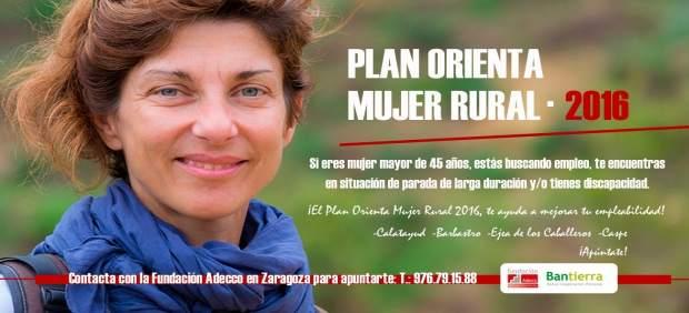 Ochenta mujeres del medio rural asisten a los talleres for Pisos bantierra