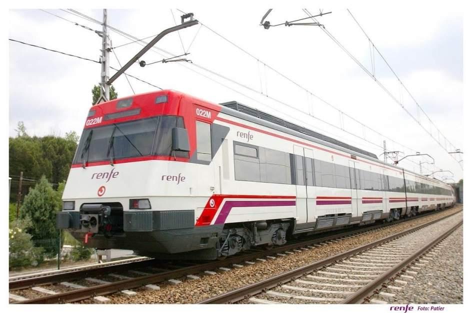 Renfe mantendr en 2017 las tarifas para los trenes de for Oficinas de renfe en madrid