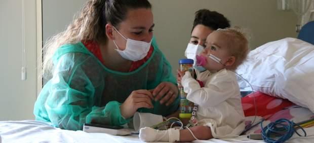 Cada año se hacen en España unos 300 trasplantes de corazón