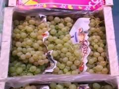 ¿Qué tipo de uvas podemos escoger en Nochevieja?