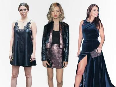 Looks femeninos para Nochevieja