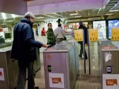 El Consell congela los precios del transporte público