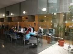 La crisis destruye 76.500 puestos de trabajo en una década en la ciudad de Valencia