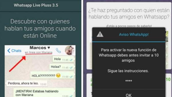 como espiar en whatsapp a tus amigos