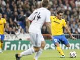Carlos Tévez en el Real Madrid - Juventus