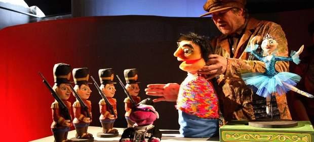 Arbolé representa este fin de semana 'El intrépido soldadito de plomo'