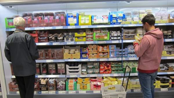 Mercadona Dia Lidl Y Auchan Ya Negocian Con Sus Proveedores