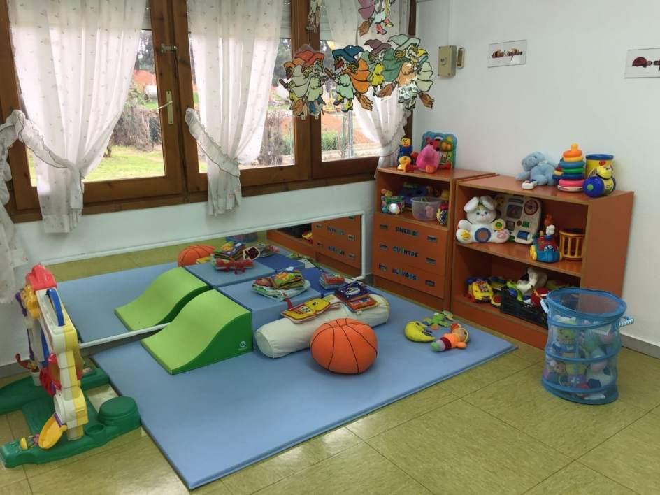 El refuerzo del programa de familias acogedoras de for Que es jardin de infancia