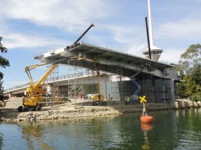 Puente Cau-Cau
