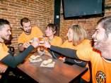 Beer Runners App