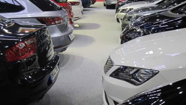 El nombre de cotxes cau en la ciutat de València però es recuperen les matriculacions